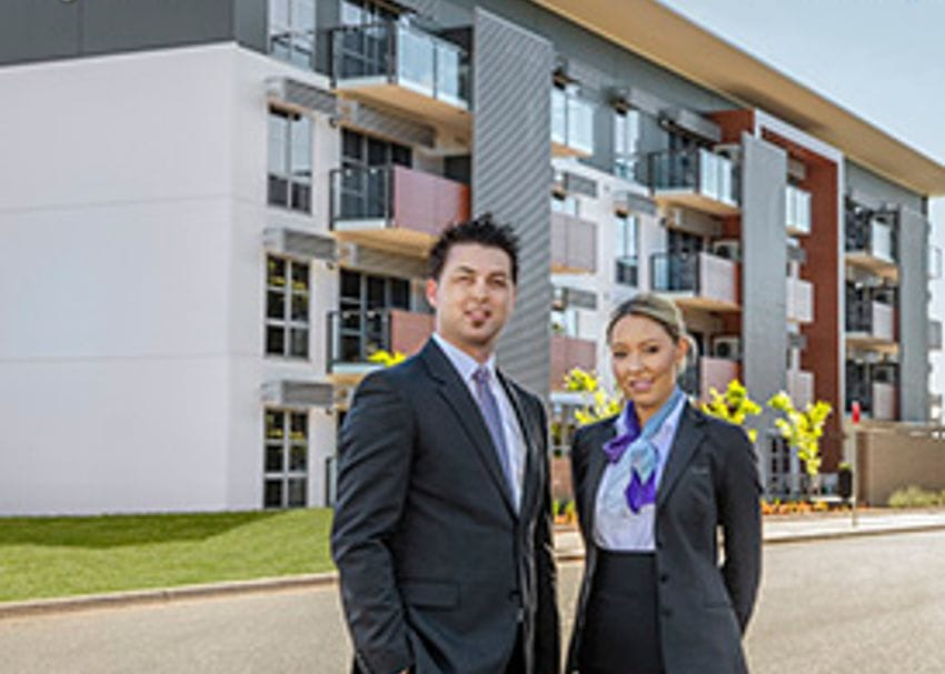WANT TO OWN A SLICE OF AUSTRALASIA'S LARGEST APARTMENT HOTEL OPERATOR? HERE'S HOW
