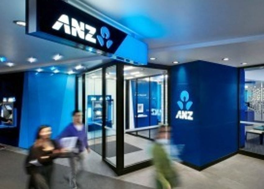 ANZ SELLS FINANCIAL PLANNING BUSINESS TO IOOF FOR $975 MILLION