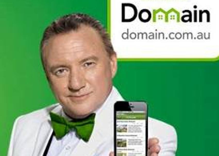 DOMAIN SPIN OFF GETS THE GO-AHEAD FROM FAIRFAX SHAREHOLDERS