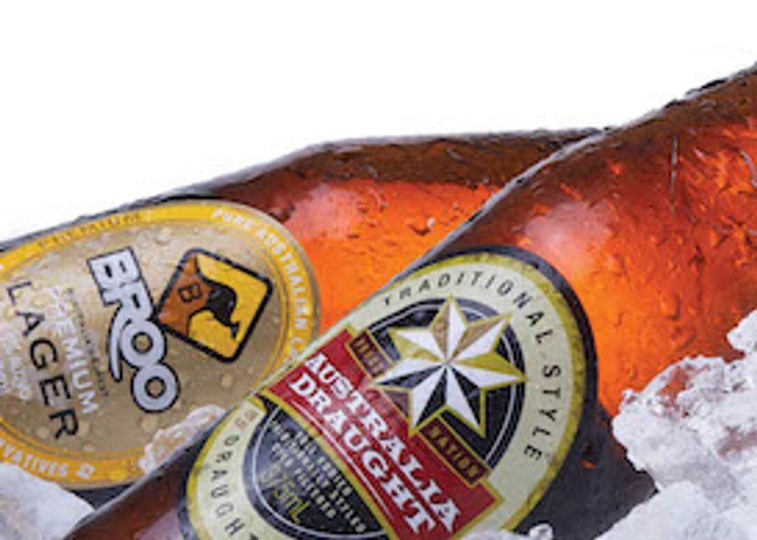 BROO BEER HOPS TO 12 MONTH HIGH FOLLOWING CHINA DEAL