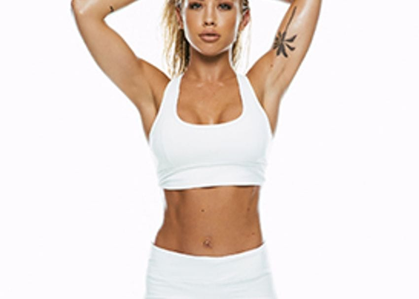 How Tammy Hembrow leveraged social media to dominate the fashion game