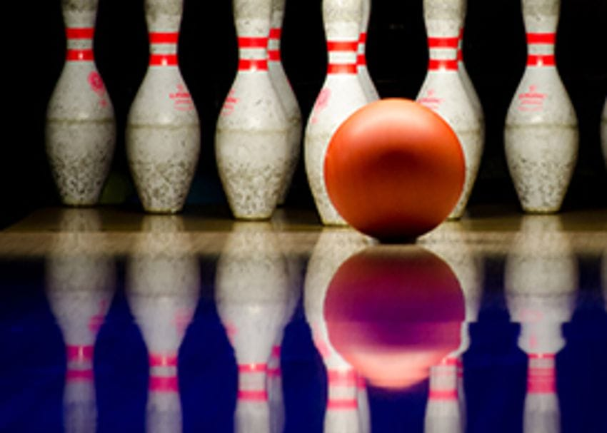ARDENT SEIZES CHANCE TO SELL BOWLING AND ENTERTAINMENT DIVISION