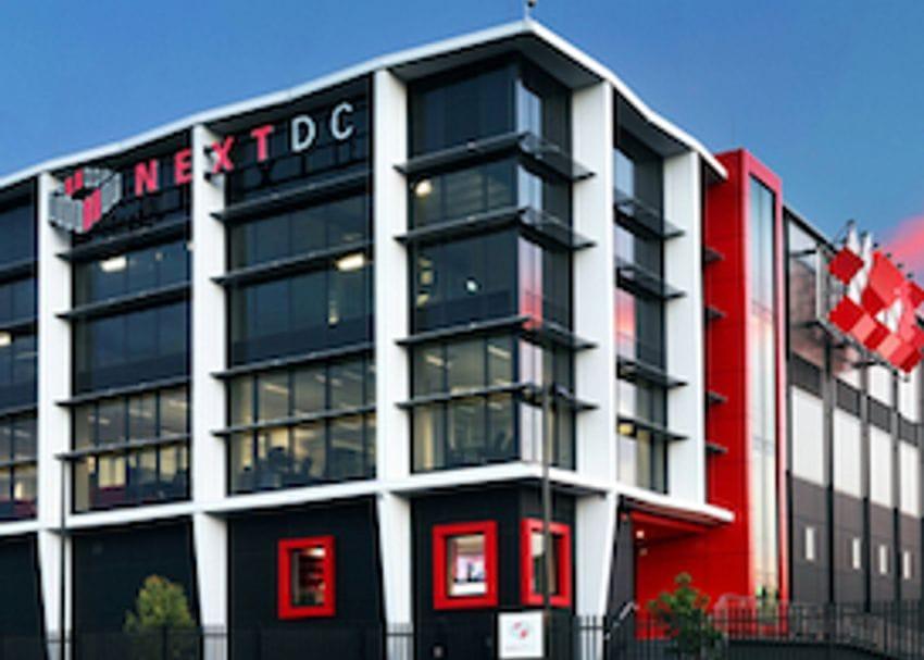 NEXTDC profits slide despite decent first-half revenue