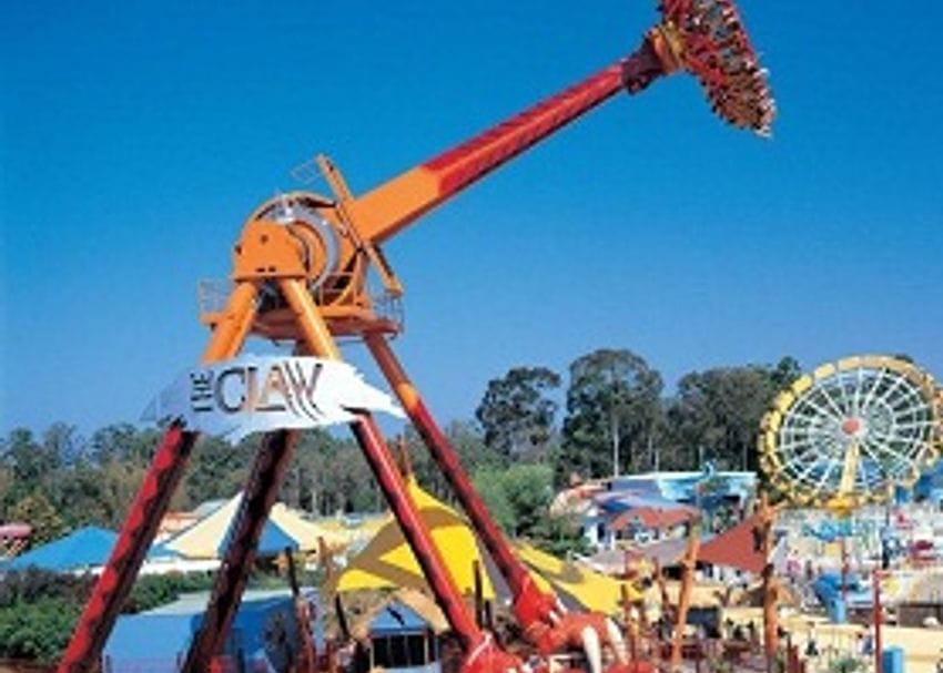 Ardent Leisure cuts losses as Dreamworld improves
