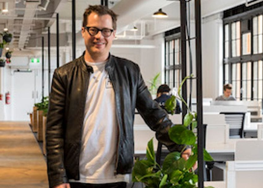 Hub Australia founder on the future of work-spaces and his nation-wide expansion plans