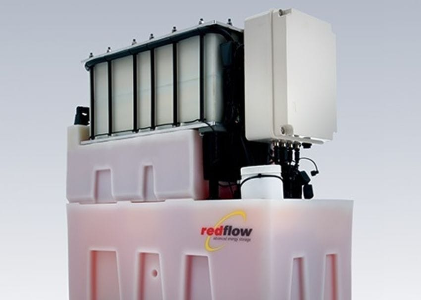 Brisbane battery manufacturer Redflow reaches another production milestone