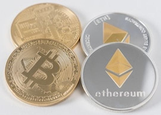 Google to ban all cryptocurrency ads from June 2018