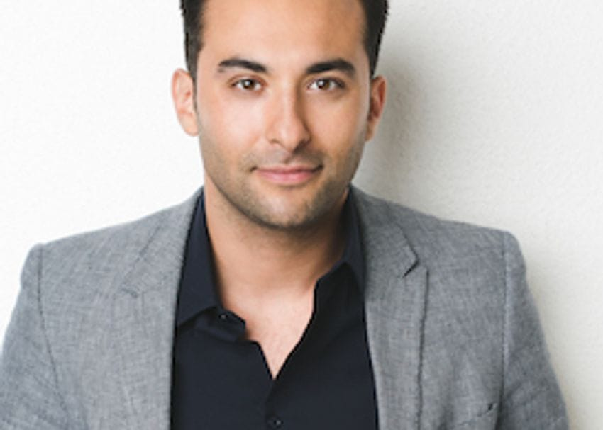 The founder of Impress!ve on how to build a thriving business in under two years