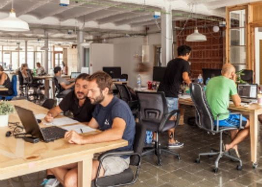Co-working spaces and retail here to stay, say property analysts