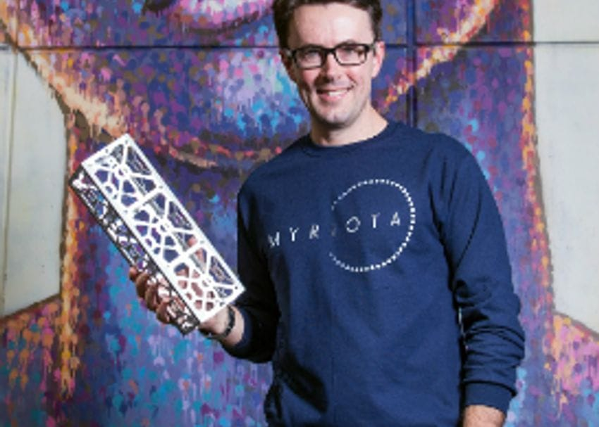 Adelaide nanosatellite startup raises $19m to become global player in IoT
