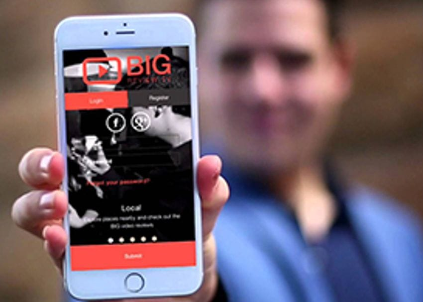 Big Review TV enters administration, CEO departs on blackmail revelations