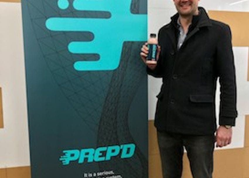 Adelaide based sport drink startup raises $500k in seed funding for launch