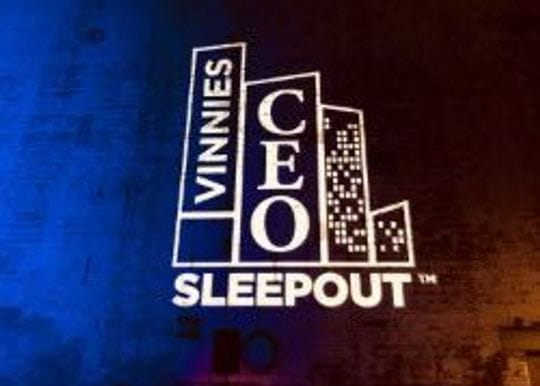 CEOs rake in a record haul by sleeping rough