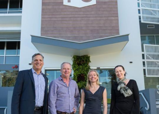 Landmark lease ushers in new era for Gold Coast startups