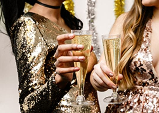 Fifteen fabulous spots for your end of year party