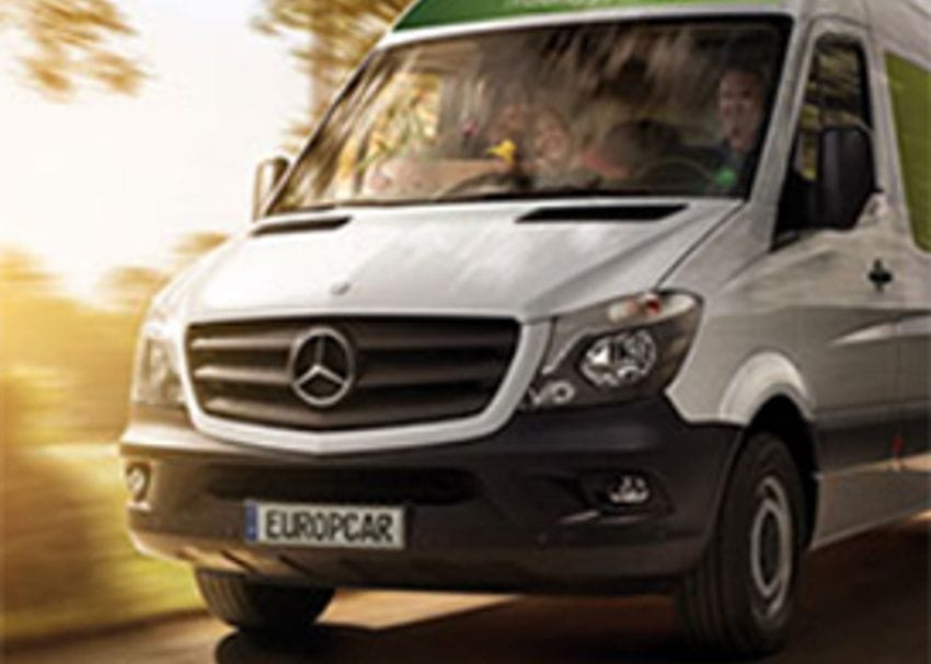 Europcar in ACCC bungle over alleged excessive surcharges