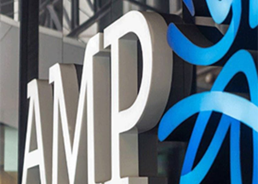 AMP begins the long claw-back, profits to suffer from scandal
