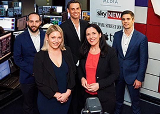 New TV show set to open Blockchain to the world