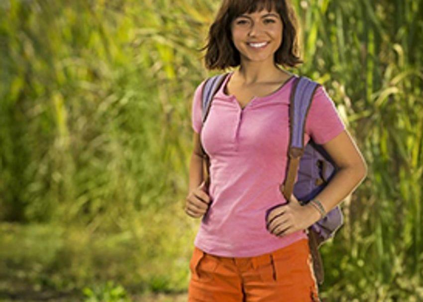 Dora the Explorer starts filming in Australia