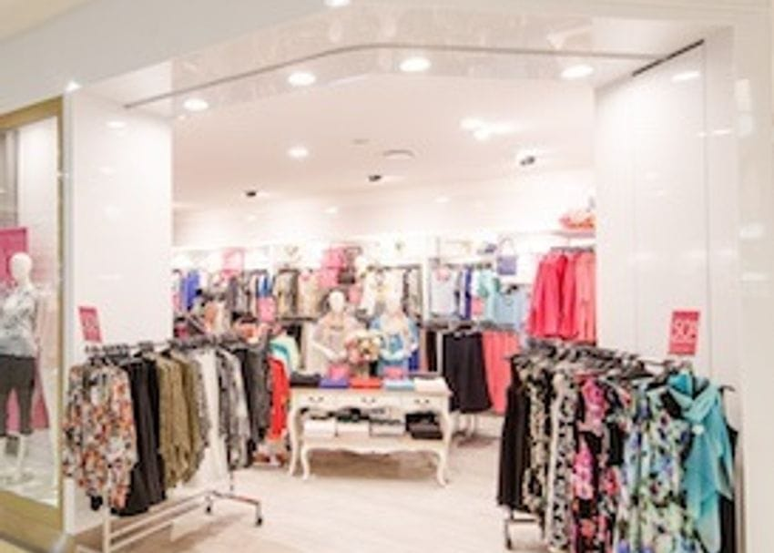 Noni B strips Specialty Fashion Group of brands and expects to triple revenue to $1b