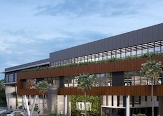 CBDRobina's medical precinct continues growth with healthy $2.9m sale