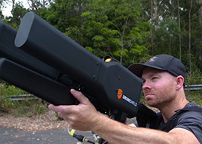 Aussie drone defender to join international 'Night Hawk ...