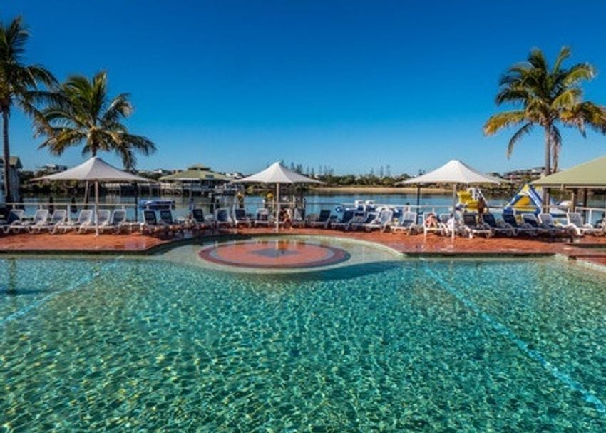 Abacus sells Novotel Twin Waters for $88.5m