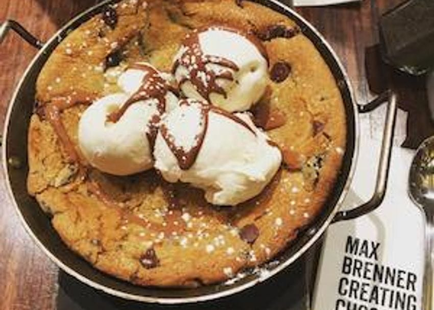 Max Brenner enters voluntary administration