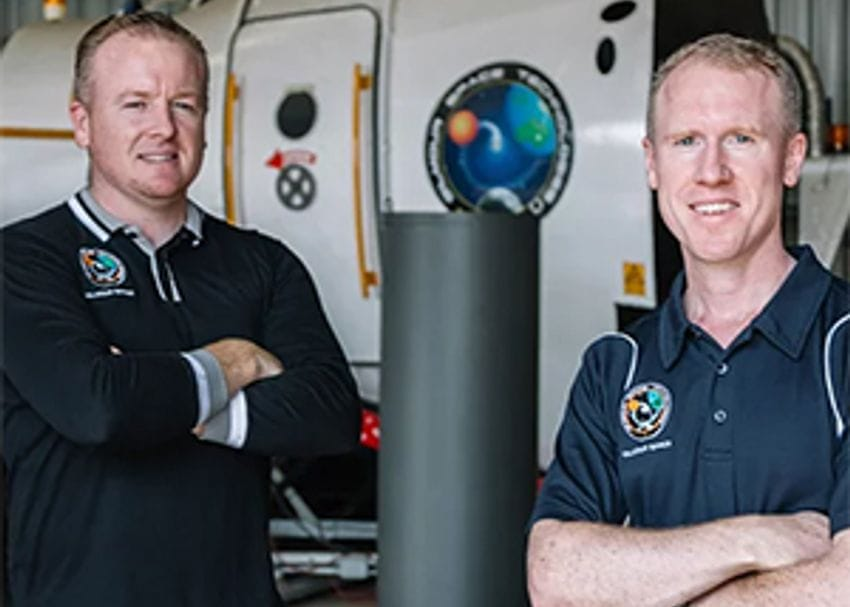 "To infinity and beyond: Inside Australia's ""space renaissance"" and the entrepreneurs driving it"