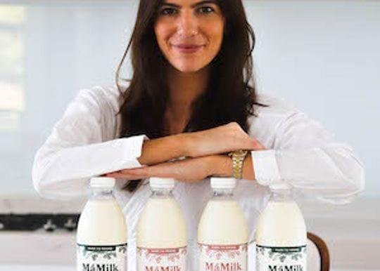 Meet MaMilk: the innovative new Australian hemp milk