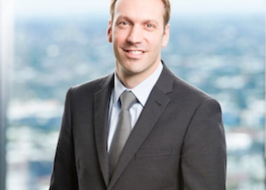 Vet visionary proves top dog at Gold Coast Young Entrepreneur of the Year Awards