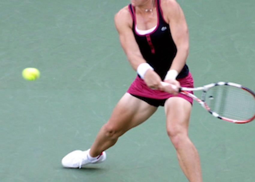 Star studded Brisbane International takes shape with Grand Slam Champions