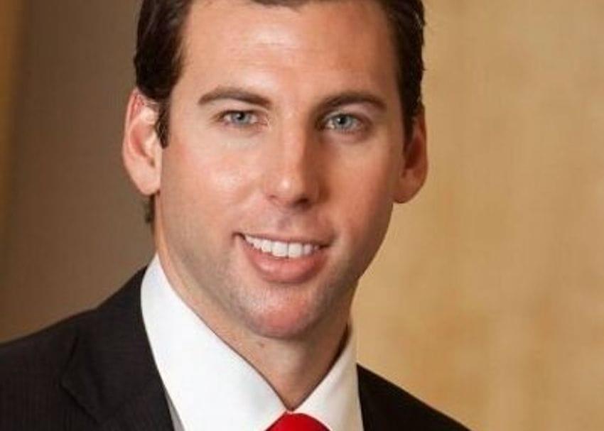 Grant Hackett to lead Generation Development Group