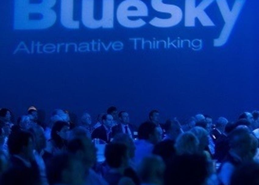 Blue Sky stands by Pinnacle deal after Wilson ups the ante