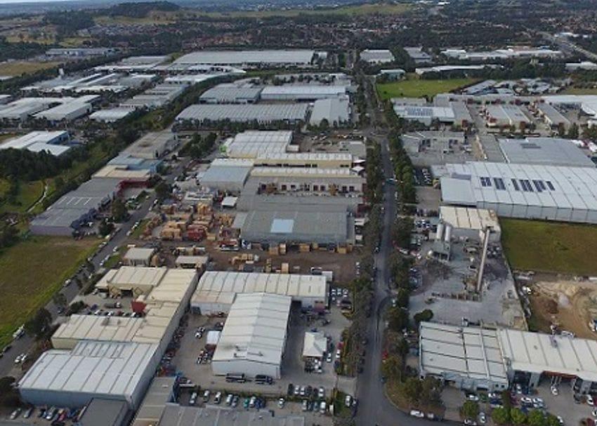 Blackstone buys up industrial Sydney properties in Smeaton Grange