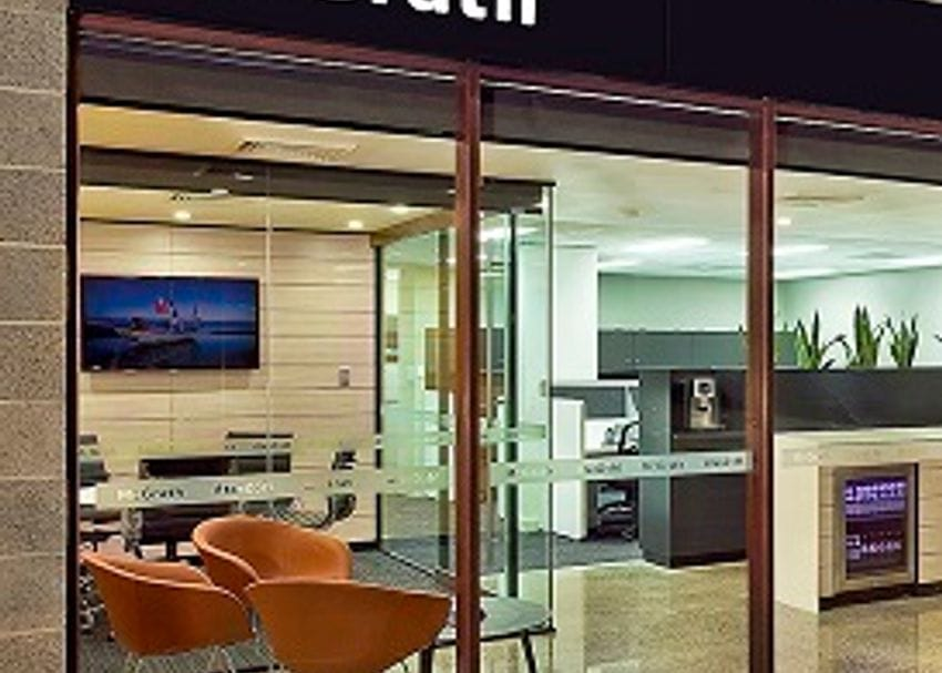 'It takes time to turn this business around', McGrath CEO says