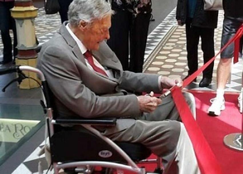 Godfreys co-founder John Johnston passes away at 100