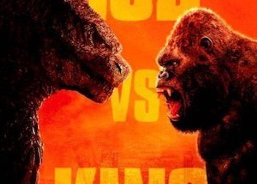Godzilla vs Kong kicks off filming on the Gold Coast