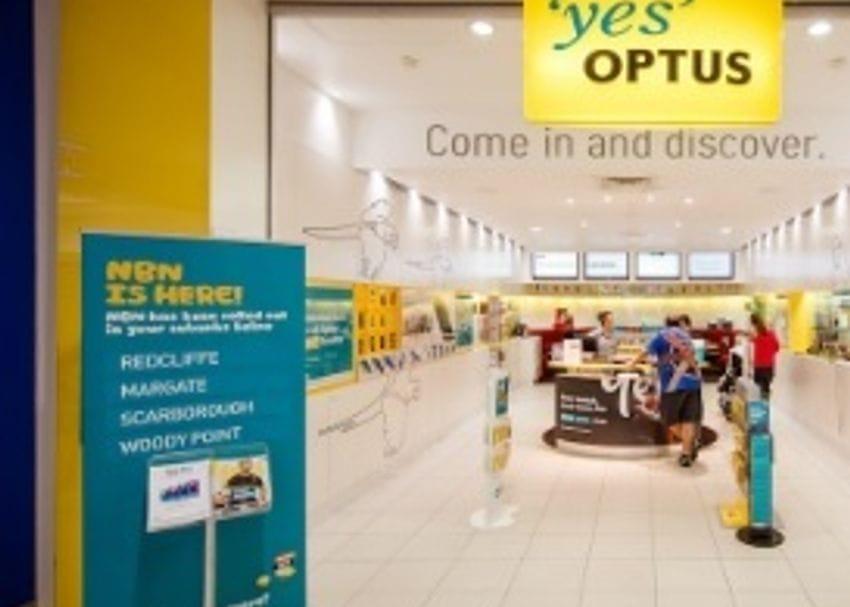 Optus unveils 5G plan to challenge NBN