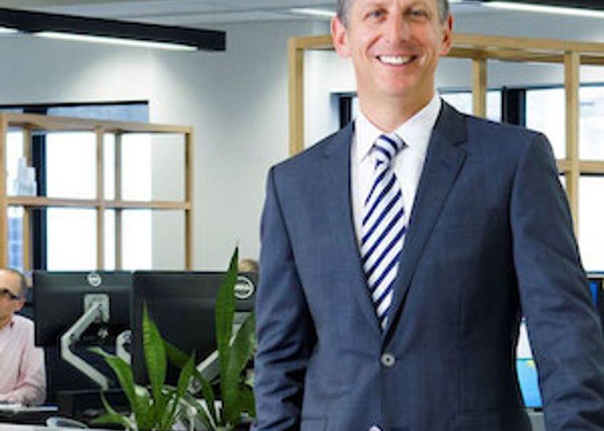 Dexus reports a productive half year but profit slips
