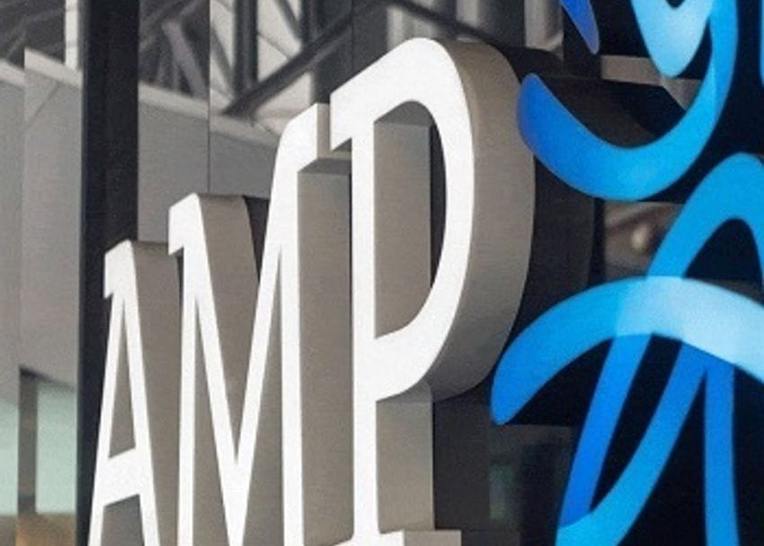 A 97 per cent profit drop caps off disaster year for AMP