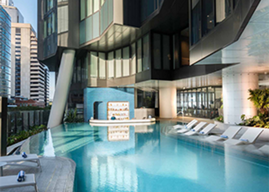 The Westin Brisbane offers exclusive deal on grand opening