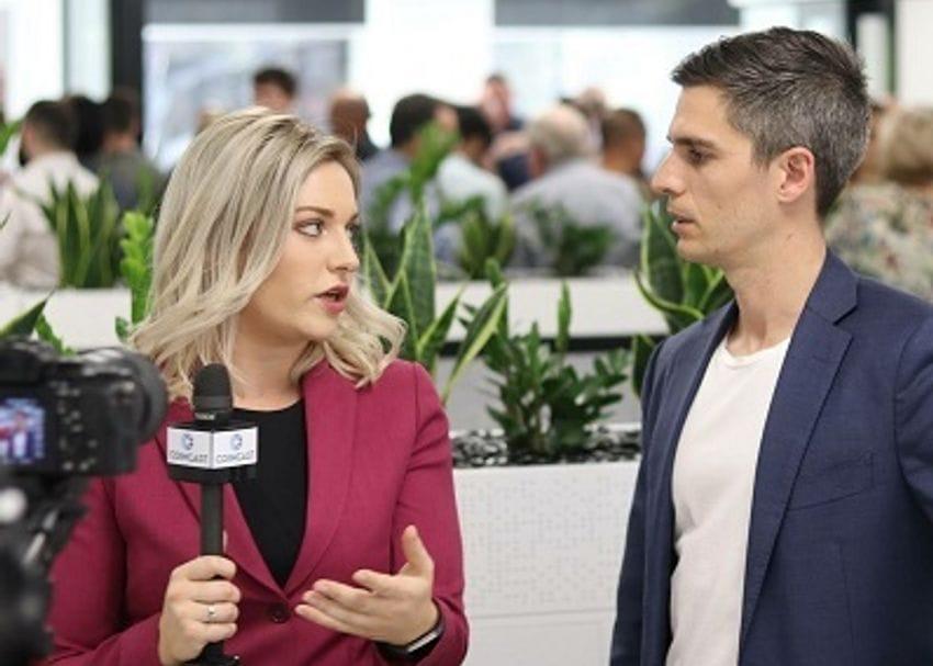 Coincast Media signs international streaming deal