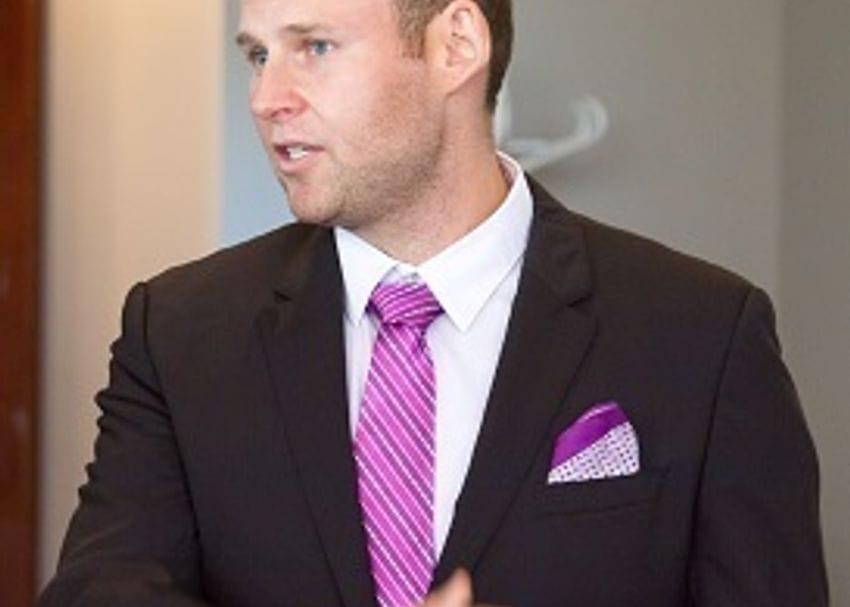 Steve Scanlan sells remaining stake in Recon Group