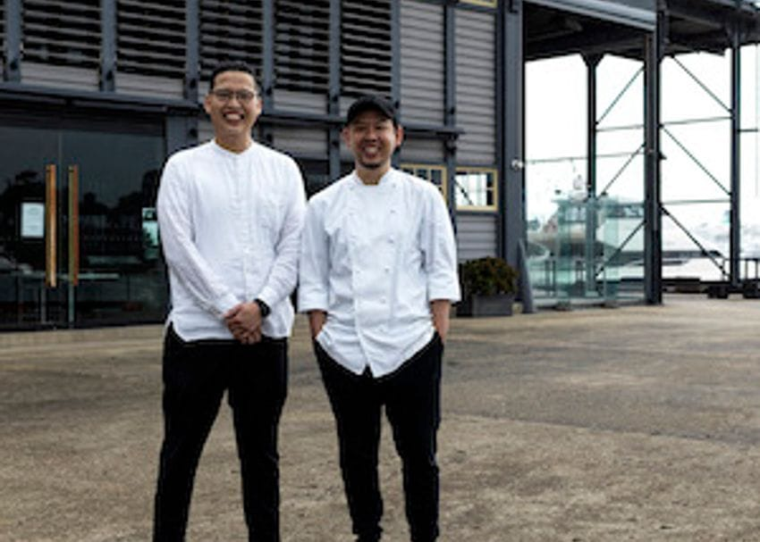 The Star to launch new Jones Bay Wharf restaurant