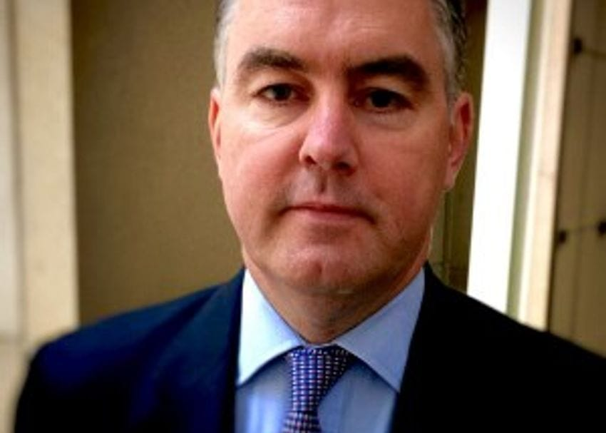 Joel Cann takes the reins at Blue Sky