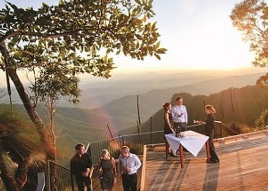 O'Reilly's offers perfect conference retreat in lush Gold Coast hinterland