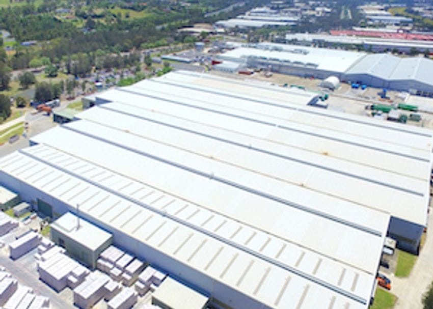 CSR divests Viridian Glass facility for $66 million