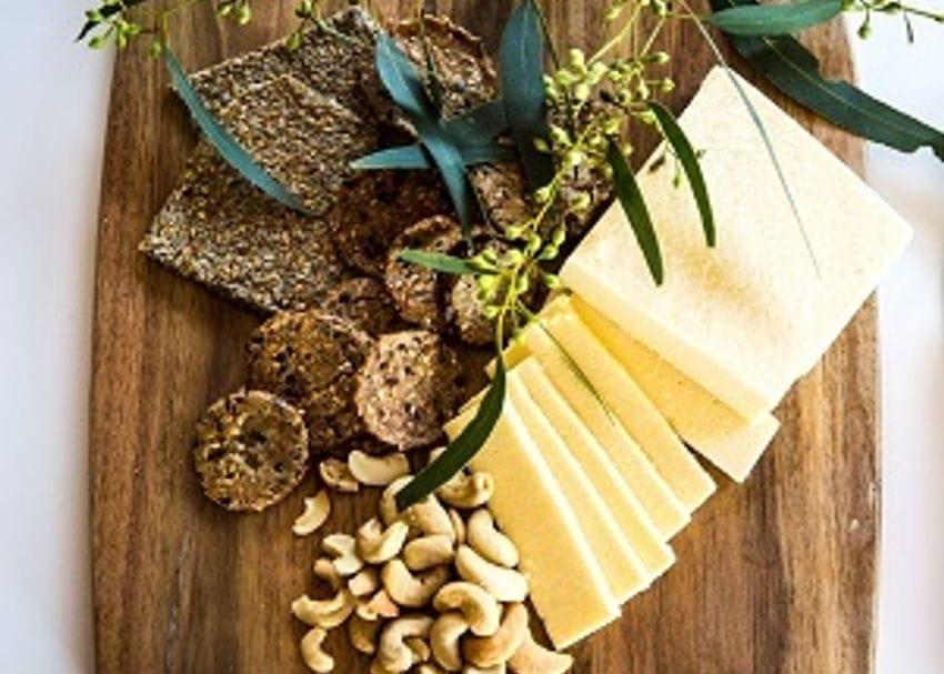 Dairy-Free Down Under dares to be different