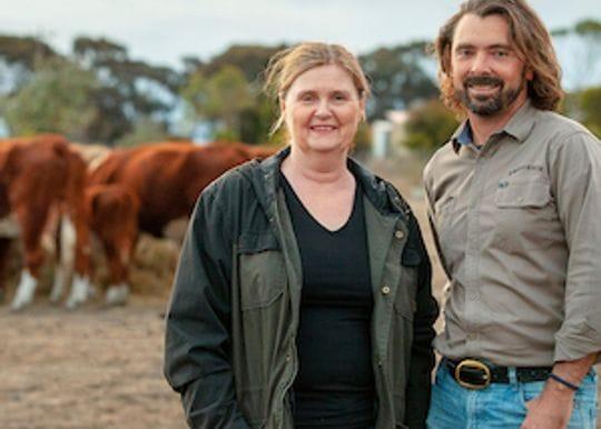 Provenir's mobile abattoir set to revolutionise ag-tech and animal welfare